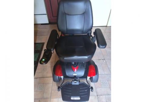 Brand new POWER WHEELCHAIR
