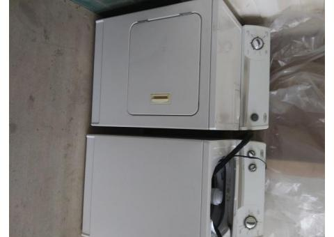 Maytag warsher and dryer