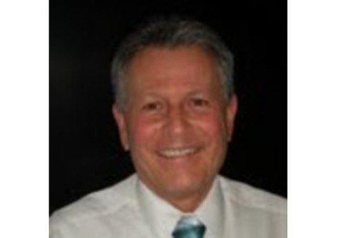 Patrick Lombardi - Farmers Insurance Agent in Louisville, CO